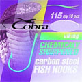 Крючки Cobra Viking