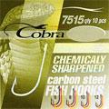 Крючки Cobra Mix