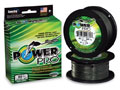 Леска плетеная Power Pro Moss Green 275 м, 0.43 мм