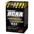 Аминокислоты Nutrend Compress Bcaa