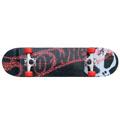 Скейт Powerslide Hotwheels Skull 11